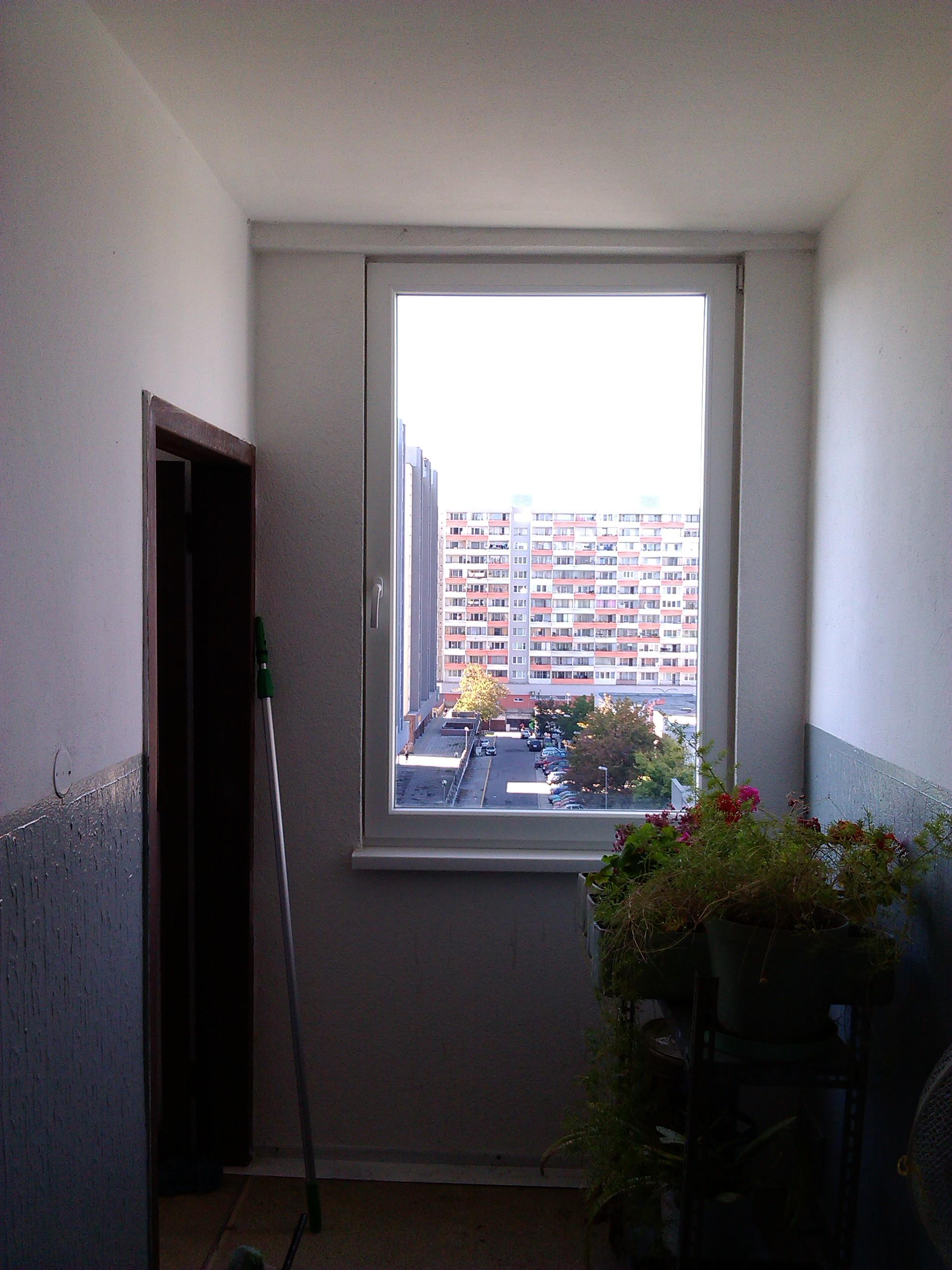 Umývanie okien – rýchlo a kvalitne