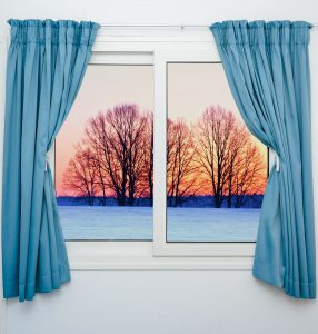 Umývanie okien vo veľkých výškach