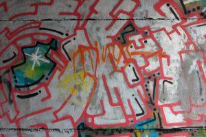 ako na Čistenie Graffiti