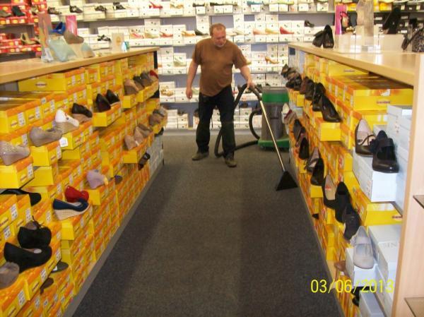 Odborné čist., tepovanie kobercov Bratislava Ružinov