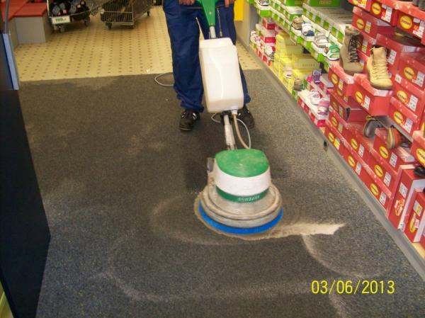Hl. čistenie, tepovanie kobercov Bratislava Ružinov
