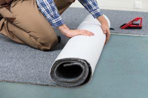 Tipy a triky na čistenie kobercov