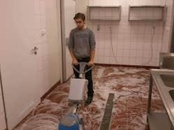Postavebné čistenie a upratovanie Bratislava