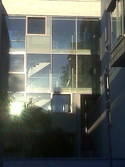 Umývanie okien Košice